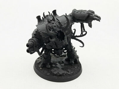 Chaos Hellbrute [x1] Chaos Space Marines [Warhammer 40,000] Primed