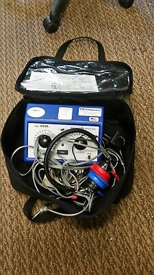 ambco 650A audiometer excellent condition, no marks or scuffs