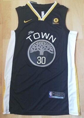 Maillot NBA Stephen CURRY - Golden State WARRIORS