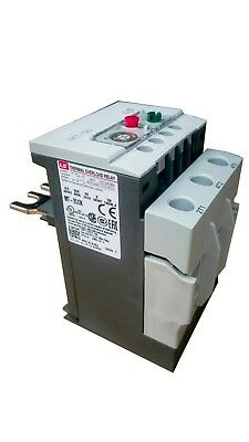 Electrical Din Rail Mounted / 54-75A Thermal Overload Mt-95/3K - Rf638R