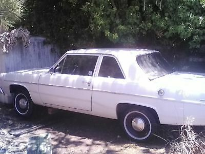 1967 Plymouth Other  1967 Plymouth Valiant 100