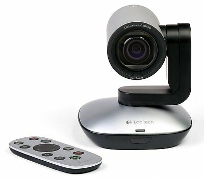 RB PTZ Pro Camera Logitech 960001021 Freestanding and USB 2.0 25fps/ 960-001021