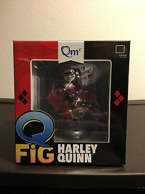 Harley Quinn Q-Fig Loot Crate Exclusive