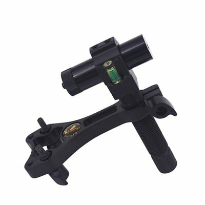 Archery Bow Red Laser Bore Sights Left & Right Arrow Rest Tool Training Hunting