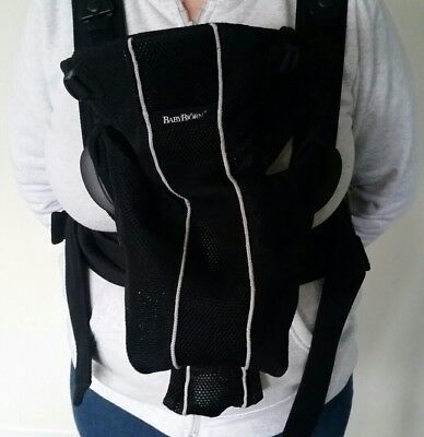 Baby Bjorn Baby Carrier - excellent condition