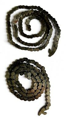 Two Short Fusee Chains