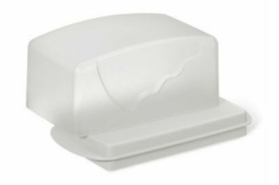 TUPPERWARE Impressions Butter DISH Smart OFFER