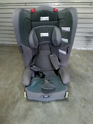 Infasecure Convertible Booster Seat 6 Months - 8 years