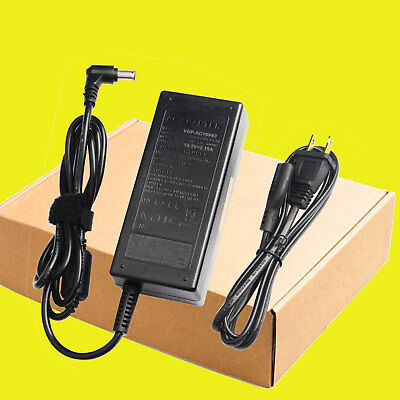 LG 24M47H-P 24MP55HQ computer Monitor power supply ac adapter cord cable charger