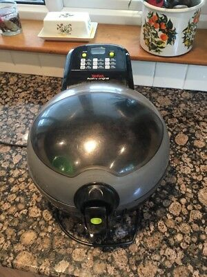 Tefal Actifry Original Low Fat Fryer GH840840