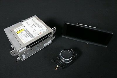 BMW 1er F20 F21 Display 8,8 Zoll HIGH NBT unit GPS Navi Rechner Navigation prof.