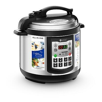 Electric Rice Cooker Gastro Pressure Cooker Commercial Steamer Cooking Pot