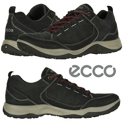 vast selection united kingdom top-rated genuine ECCO ESPINHO OUTDOOR Low Hiking Sneakers Men's GORE-TEX ...