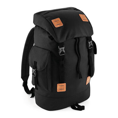 BagBase Urban Explorer Backpack - Rucksack - Travel Bag - 4 Colours!