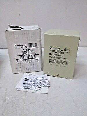 New Intermatic PX300 12V 300W Safety Transformer