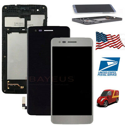 OEM For LG Aristo M210 MS210 LV3 K8 2017 LCD Touch Screen Digitizer Replacement