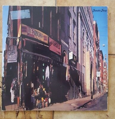 Beastie Boys Paul's Boutique Vinyl LP Gatefold 1989 ***06479143 NEAR MINT ***