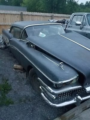 1958 Buick Special  1958 Buick Special