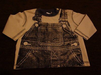 Boys' 3-6 months Top Tesco Cherokee new with tags