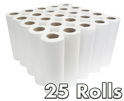 DevLon NorthWest 25 Chiropractic Headrest Paper Rolls 8.5 inches x 225 feet
