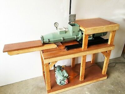 Venco 3-In De-Airing Pug Mill - Excel Cond - Stand Included - Shipping Available