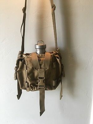 Centerline Systems Canteen Carrier (Heavy Cover)