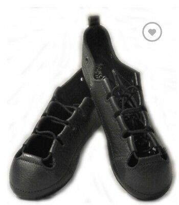 Brand new Irish Dance/dancing Soft Shoes/pumpsghillies/Ryan & O Donnell size 4.5
