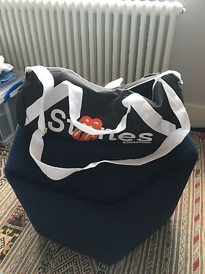 Rolling Stones No Filter Tour VIP Holdall Bag (one of two)