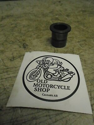 1983 Honda Xr500R Clutch Guide Sleeve