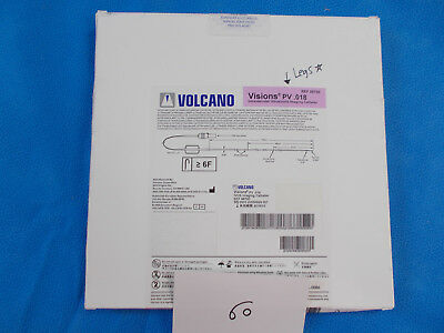Volcano # 86700 Visions Intravascular Ultrasound Imaging Device