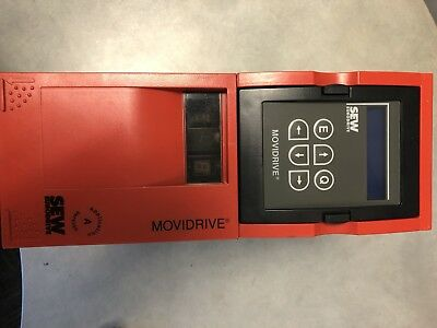 SEW Movidrive MDS60A0040-5A3-4-0T