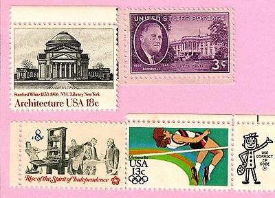 Discount Postage 21 cent combo rate postage.100 Stamps face $21.00 for $15.40