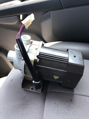 Hoshizaki M91A60SP201 Ice Maker Water Pump Motor 60W 120V