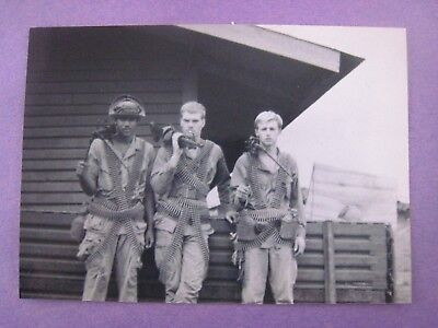 Vietnam Photo ..on mission...' 17th Cavalry '...7th sqd... A troop
