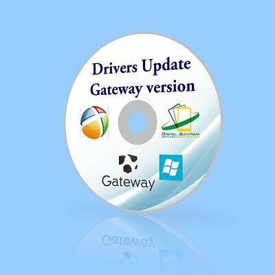 GATEWAY FX6802 INTEL LAN DRIVER WINDOWS 7 (2019)