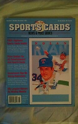 1991 Sports Cards news and price guides