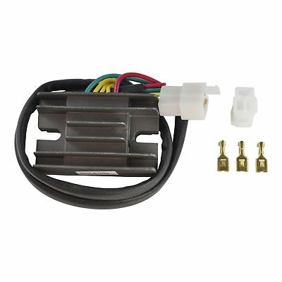 Voltage Regulator Rectifier For Suzuki DRZ 400 / E / S 2010 2011 2012 2013 2014