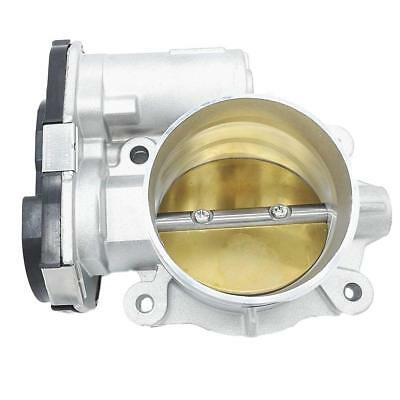 Throttle Body For Buick Cadillac CTS SRX Camaro Chevrolet GMC 12616994 3.0L 3.6L
