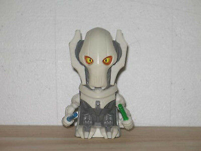 2005 General Grievous Star Wars Winding Toy