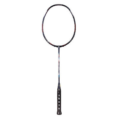NEW! Apacs Terrific 268 Black(4U)Badminton Racket Free Stringing + PU Grip!!
