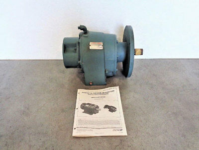 Dodge Master XL Speed Reducer, Size 140DM21F, 25.6 Ratio, 1750 RPM