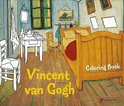 Vincent van Gogh, Paperback by Prestel Publishing (COR)