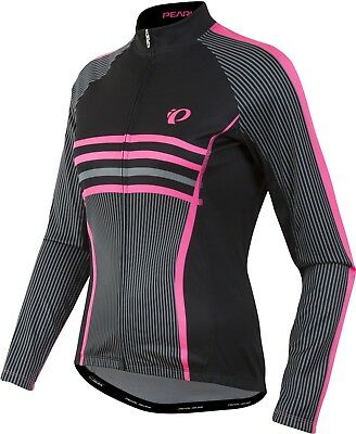 "Pearl Izumi Woman`s "" Elite Thermal LTD Jersey "" Radtrikot UVP 109,95€ #104"