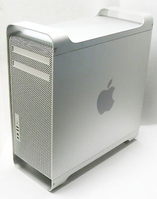 Apple Mac Pro A1186 x 2 & Apple G5 A1047 - 3 UNITS!! - 2 working A1047 for parts