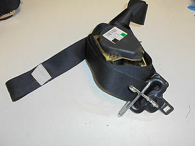 Ford Fiesta Mk6 02-05 Driver Side Front Seat Belt 3 Door 2S5A-B61294-Cc