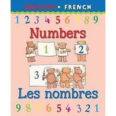 Numbers / Les Nombres   (Bilingual First Book)