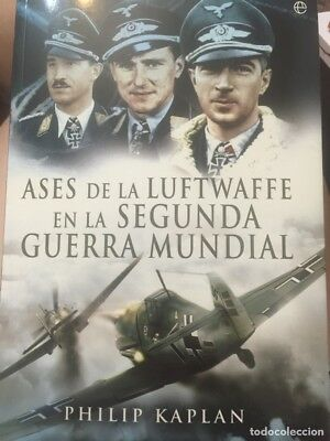Aces and Squads of the LuftWaffe
