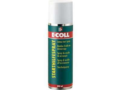 E-COLL EU Starthilfespray 300 ml