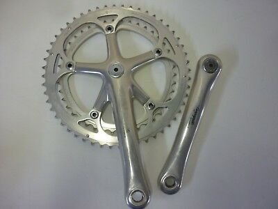 PEDALIER CAMPAGNOLO CHORUS 52/42 170mm CHAINSET