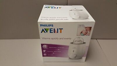 Philips AVENT Fast Bottle Warmer SCF355/00 OL 84007